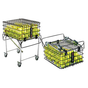 TOURNA 220 TEACHING TENNIS TRAVEL CART