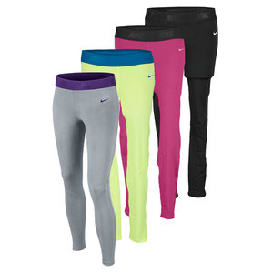 NIKE GIRLS PRO HYPERWARM TRAINING TIGHT
