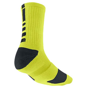 NIKE MENS ELITE CREW SOCKS MEDIUM