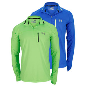 UNDER ARMOUR MENS IMMINENT RUN 1/4 ZIP RUNNING TOP