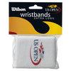WILSON US Open Xtra Long Tennis Wristband