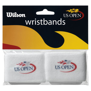 WILSON US OPEN TENNIS WRISTBAND