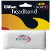WILSON US Open Tennis Headband