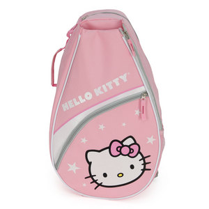 HELLO KITTY HELLO KITTY SPORTS TENNIS BACKPACK-PINK
