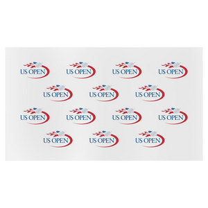 WILSON US OPEN ON COURT TENNIS TOWEL PDQ