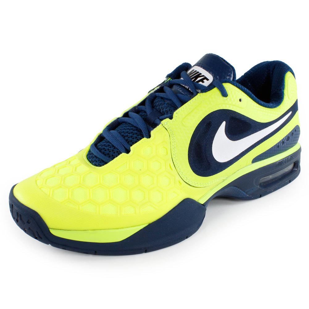 new style 183a7 9bdcc Nike Air Max Courtballistec 4.3 Junior Tennis Shoes ...