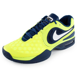 NIKE MENS AIR MAX COURTBALLISTEC 4.3 SHOES YL