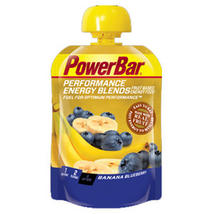 POWERBAR PERFORM ENERGY BLENDS BANANA BLUEBERRY