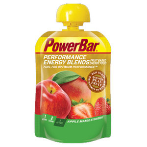 POWERBAR PERFORM ENERGY BLENDS APPLE MANGO STRAWB
