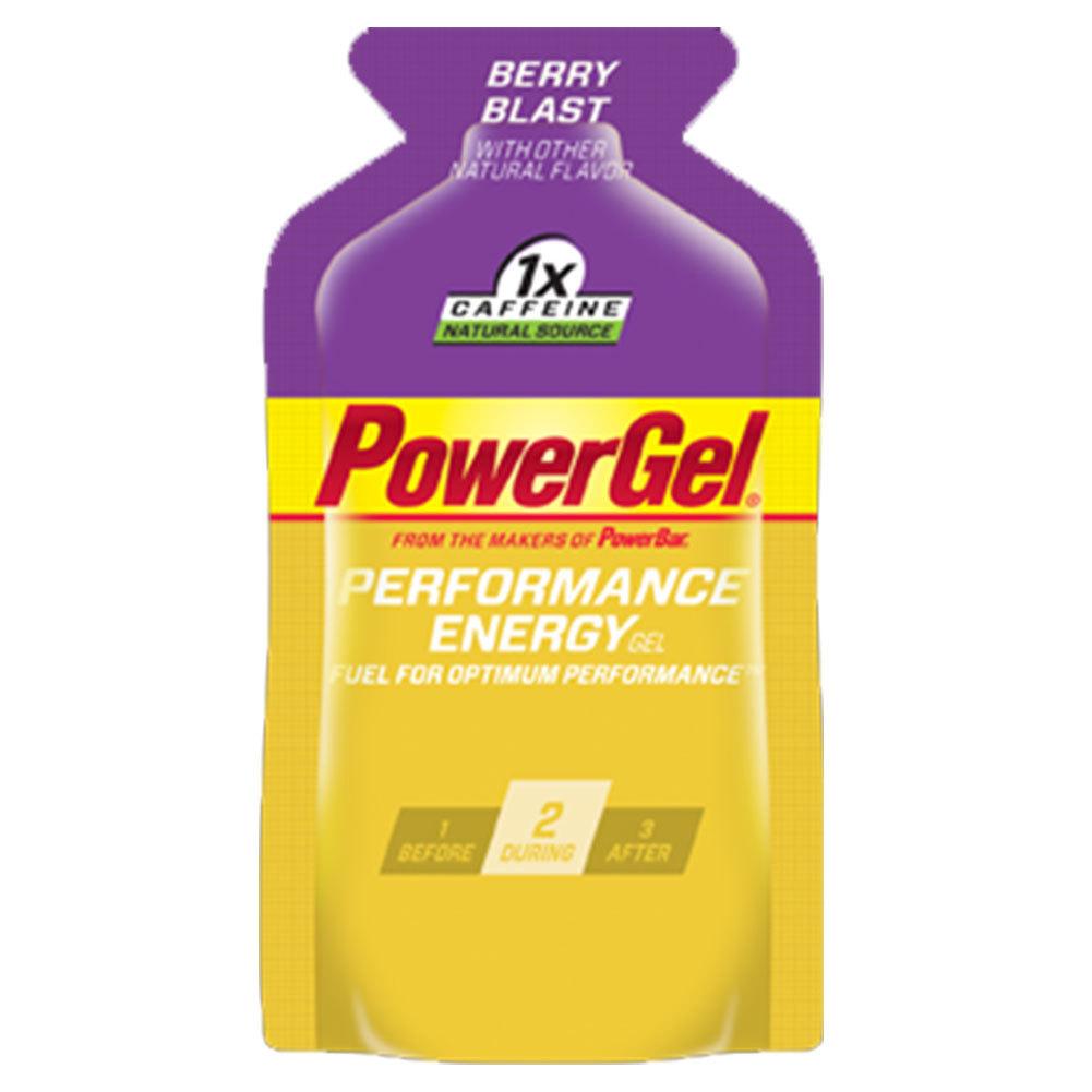 Powergel Berry Blast