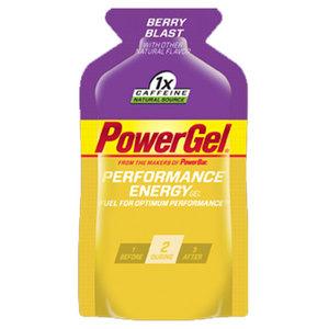 POWERBAR POWERGEL BERRY BLAST