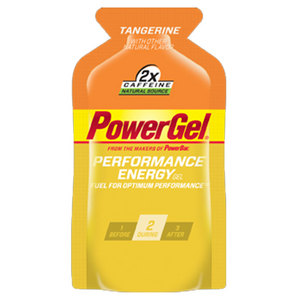 POWERBAR POWERGEL TANGERINE