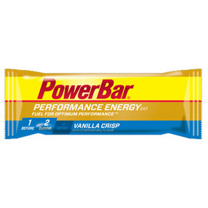 POWERBAR PERFORMANCE ENERGY VANILLA CRISP