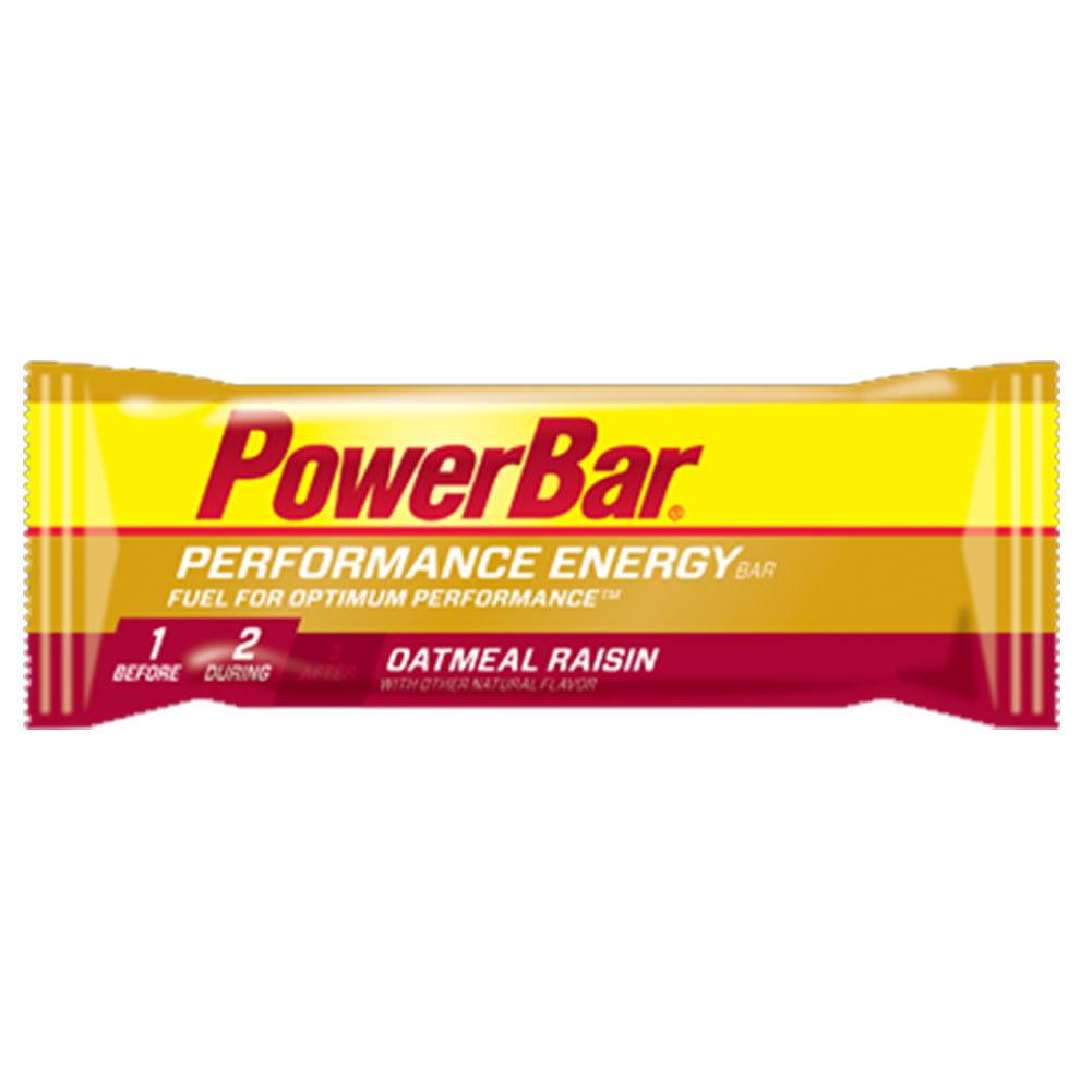 Performance Energy Oatmeal Raisin
