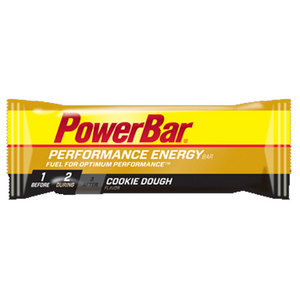 POWERBAR PERFORMANCE ENERGY COOKIE DOUGH