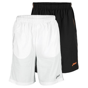 ASICS MENS RESOLUTION TENNIS SHORT