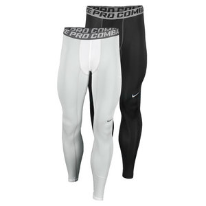 NIKE MENS CORE COMPRESSION TIGHT 2.0