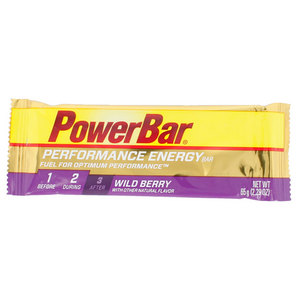 POWERBAR PERFORMANCE ENERGY WILD BERRY