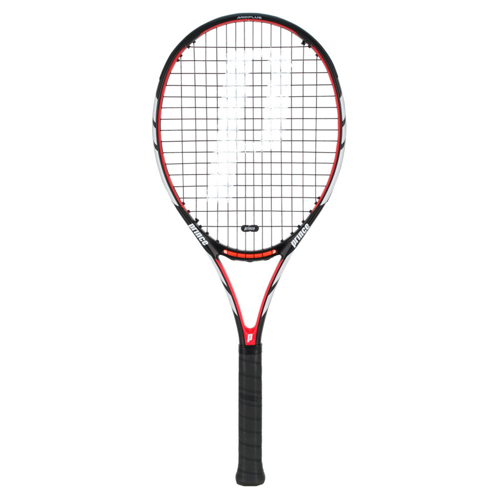 Warrior 100 Esp Demo Tennis Racquet