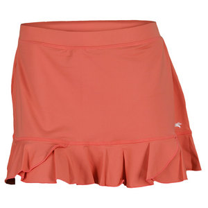 SOFIBELLA WOMENS BEAT 13 INCH SKORT SUNSET