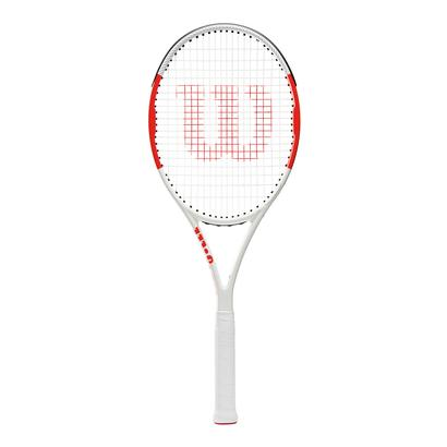 Six.One 95 18X20 Prestrung Tennis Racquet