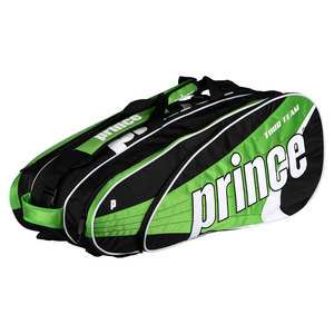 Tour Team 12 Pack Tennis Bag Green