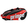 Tour Team 12 Pack Tennis Bag Red by PRINCE