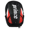 Tour Team Tennis Backpack Red by PRINCE