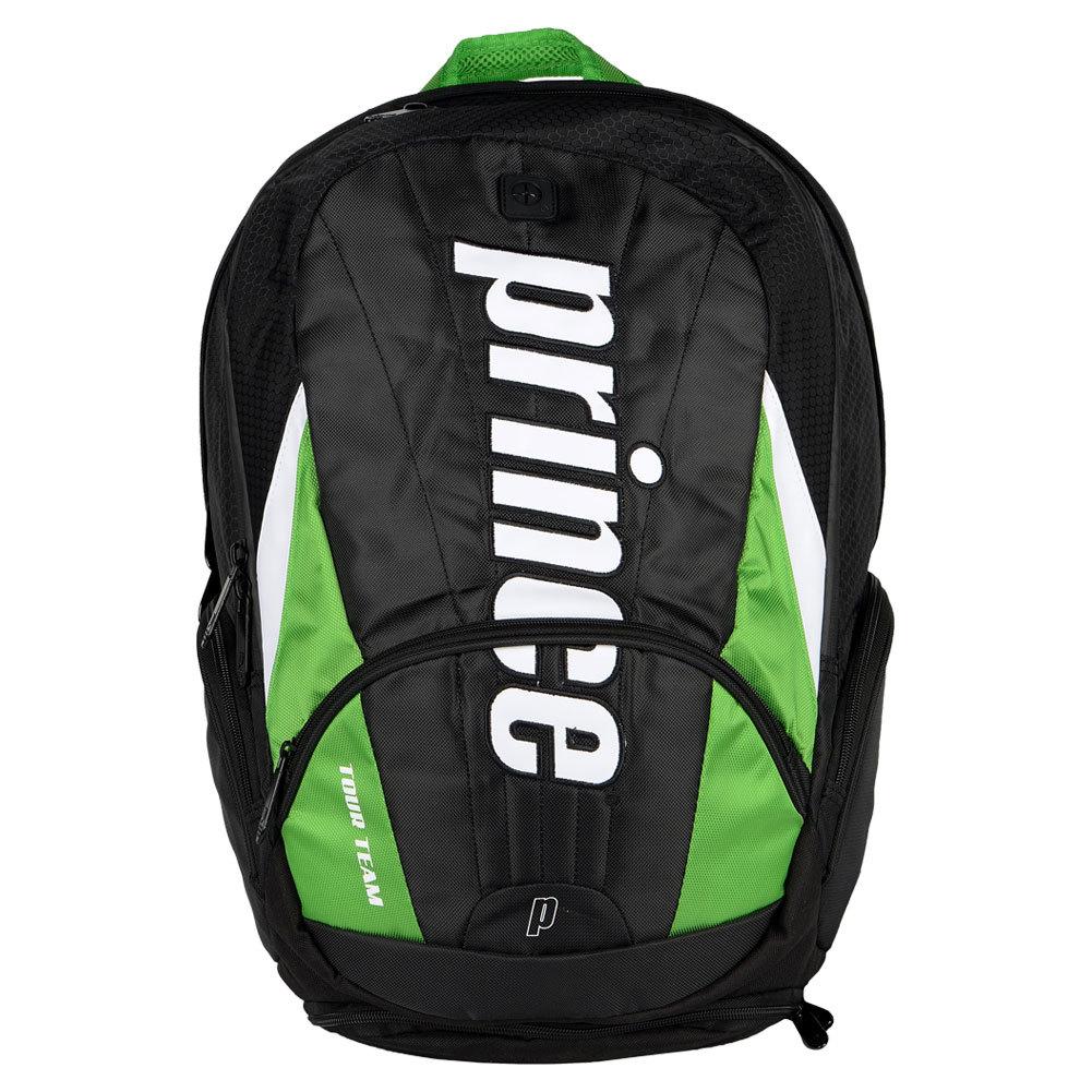 Tour Team Tennis Backpack Green