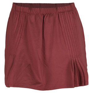 TAIL WOMENS DIVINE WINE ON THE LINE SKORT BRG