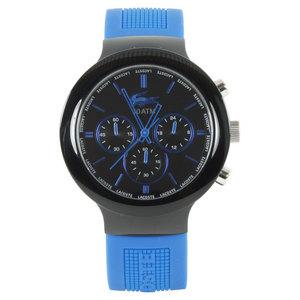 Borneo Watch Black and Blue