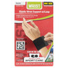 MUELLER Black Wrist Support with Loop