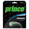 Premier Touch 17G Tennis String Clear by PRINCE
