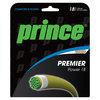 PRINCE Premier Power 18G Tennis String Natural