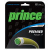 PRINCE Premier Power 17G Tennis String Natural