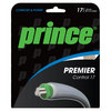 PRINCE Premier Control 17G Tennis String Natural