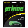 Tour XP 16G Tennis String Black by PRINCE