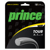 Tour XT 18G Tennis String Black by PRINCE