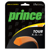 Tour XS 1.25+ 17G Tennis String Orange by PRINCE