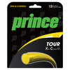 PRINCE Tour XC 15G Tennis String Yellow
