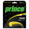 Tour XC 15L Tennis String Black by PRINCE