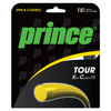 Tour XC 15G Tennis String Black by PRINCE
