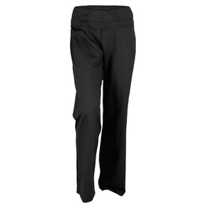 LIJA WOMENS WEEKEND TENNIS PANT BLACK