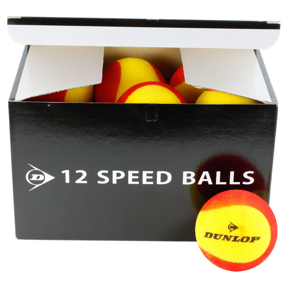 Speedball Dozen