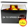 DUNLOP SpeedBall Dozen