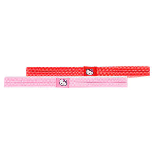 HELLO KITTY TENNIS DOUBLE HEADBAND