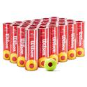 WILSON US Open Red Tournament Tennis Ball Case