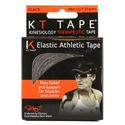 Kinesiology Therapeutic Tape BLACK