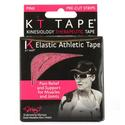 Kinesiology Therapeutic Tape PINK