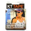 Kinesiology Therapeutic Tape WHITE